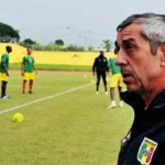 AFCON 2015: We will be playing three finals- Senegal coach Alain Giresse