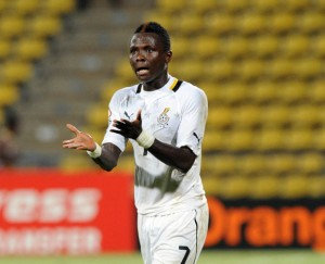 Inkoom vows to prove to Avram Grant he made right choice over his Ghana AFCON recall