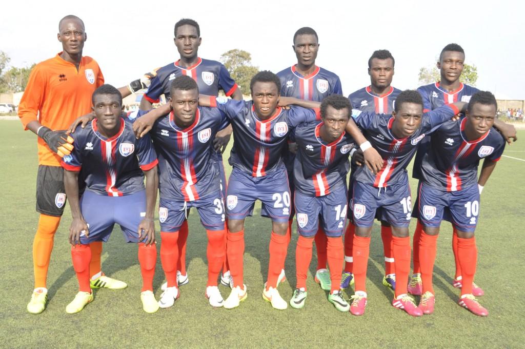 Allies truncate holidays to prepare for ghana premier league start
