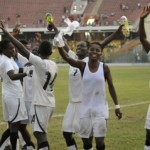 Sports Ministry pay bonus arrears owed Ghana national teams ahead of Christmas festivities