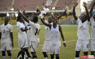 Sports Ministry pay bonus arrears owed Ghana national teams ahead of Christmas festivities