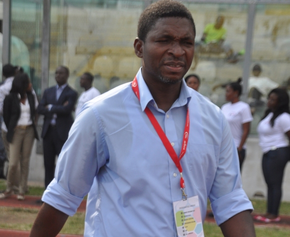 World Cup 2018: 'Preparation starts from today' – Maxwell Konadu