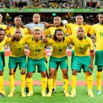 2015 AFCON: Ghana Group C opponents South Africa line up Tunisia friendly