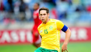 South Africa captain Furman excited by tough draw to face Ghana in AFCON group