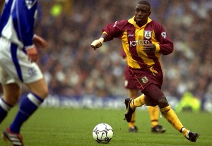 Ghana appoints ex-Jamaica star Jamie Lawrence as fitness trainer for AFCON, arrives tonight
