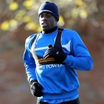 Jeffrey Schlupp: Leicester City steeled for Manchester City examination