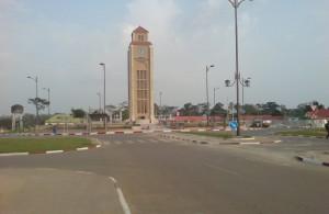 City of Mongomo