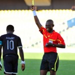 Official: CAF snubs 'blunderman' referee Joseph Lamptey for 2017 Africa Cup of Nations