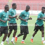 Ghana FA yet to confirm Abu Dhabi as Nations Cup camping base