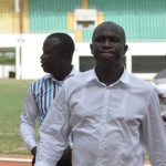 Medeama: Moses Armah tasks players to win League title