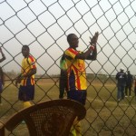 Ghana Premier League: Gilbert Fiamenyoh powers Hearts of Oak to opening day triumph