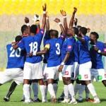 Ghana Premier League: Richard Arhin leads crusade as Aduana defeat Kotoko in Dormaa