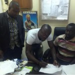 BA United without newly signed Alex Asamoah for league opener against Bechem United