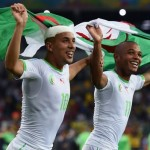 2015 Nations Cup: Algeria lead favourites ahead of Afcon