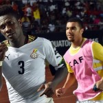 Player Ratings AFCON 2015: Ghana 1-0 Algeria - Asamoah 'Baby Jet' Gyan strikes late to keep Black Stars in competition
