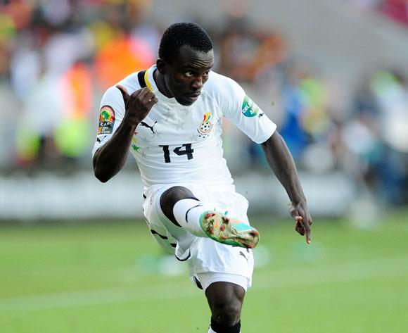 Asante is a secret Messi