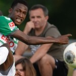 Real Madrid keen to gazump Borussia Dortmund  for Baba Rahman