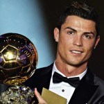 Gyan and Konadu both voted for Cristiano Ronaldo to win third Ballon D'Or