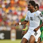 Ghana defender Daniel Amartey expects easier games against Algeria and South Africa