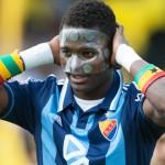 Daniel Amartey makes first Ghana official start against Senegal