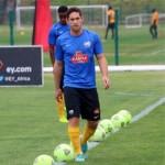 Opponent watch: Bafana has 'great belief' - Dean Furman