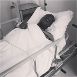 EXCLUSIVE: Ghanaian attacker Elvis Manu undergoes successful groin surgery