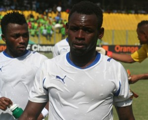 Kotoko chief Opoku Nti rules out move for striker Emmanuel Clottey