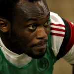 Michael Essien: AC Milan midfielder to play in defence against  Sassuolo today