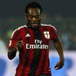 Essien's love for Chelsea forces him to reject QPR offer