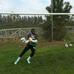 Fatau Dauda excited by high level of competition in Ghana team ahead of 2015 AFCON
