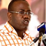 Nations Cup glory in Equatorial Guinea will only be a bonus, says GFA President Kwesi Nyantakyi