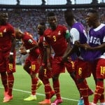 Ghana will win Group C at 2015 AFCON, says John Paintsil