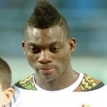 Ghana winger Christian Atsu over horrible miss in Senegal defeat ahead of Algeria clash