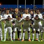 AFCON 2015: Ghana FA Technical head Oti Akenteng backs Avram Grant friendly choices
