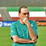 Avram Grant loses first competitive match as Ghana coach