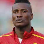 Top players to watch in 2015 AFCON: Asamoah Gyan (Ghana)