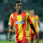 Esperance exclude Harrison Afful from Champions league squad to hint at defender's imminent depature