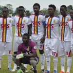 MATCH PREVIEW - Bechem Chelsea Vs Hearts