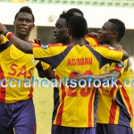 Isaac Mensah: Hearts of Oak starlet gutted after consecutive failure