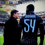 Isaac Donkor: Ghana U20 prospect makes Italian Serie A bow for Inter Milan in defeat