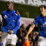 Leicester defender Schlupp reignites club versus country row after last gasp winner against Spurs