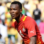 South Africa based John Paintsil confirms he will play in Ghana before retirement