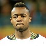 Jordan Ayew wants patience from Ghanaian fans ahead of Algeria cracker
