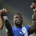 Kevin Luckassen: Ghanaian attacker maintains scoring run at Slovan Liberec in Czech Republic