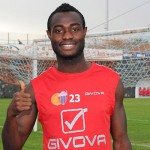 Ghanaian youngster Kingsley Boateng set to return to Italy to join Serie-B side Bari