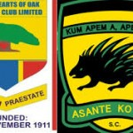 Kotoko hits back at rivals Hearts over