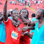 Ghana Premier League: Title-holders Asante Kotoko set to wrap Seidu Bancey signing