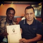 EXCLUSIVE: Libyan giants Al Ahli Tripoli decide against signing Boahene, Tijani