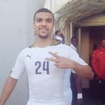Kwesi Appiah proud to have scored debut goal for Ghana in pre-2015 AFCON friendly win