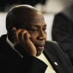 Opponet watch: South Africa coach Mashaba has few things to work on